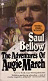 Adventures of Augie March (0380009617) by Bellow, Saul