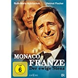 """Monaco Franze - Der ewige Stenz - Die komplette Serie (3 DVDs)von """"Helmut Fischer"""""""