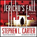 Jericho's Fall (       UNABRIDGED) by Stephen L. Carter Narrated by Kirsten Potter