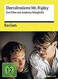 Der talentierte Mr. Ripley (Reclam Edition)