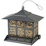 Birdscapes® 351 Squirrel-Be-Gone II Feeder, 12 lb capacity