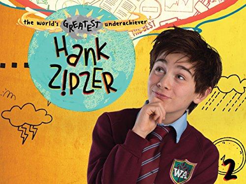 Hank Zipzer - Season 2