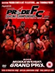 Pride Middleweight Grand Prix 2005 [DVD]