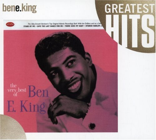 Ben E. King - The Best Of - Zortam Music