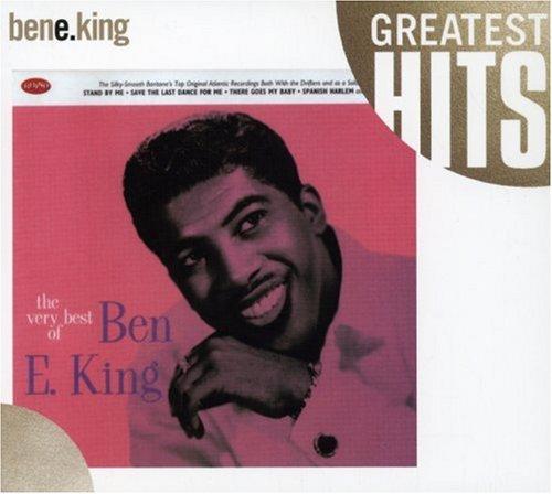 Ben E. King - Very Best Of Ben E. King - Lyrics2You