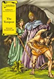 William Shakespeare The Tempest (Illustrated Classics Shakespeare)