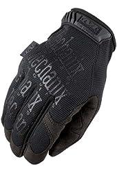 Mechanix Wear Mechanix Original Gloves - Large/Stealth