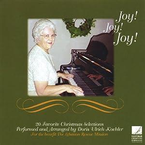 Doris Ulrich Songs Of Adoration