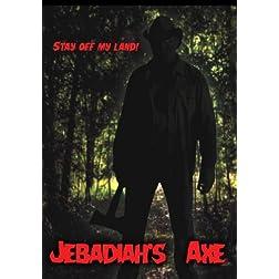 Jebadiah's Axe