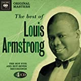 The Best Of Louis Armstrong: The Best Of The Hot Five And Hot Sevenby Louis Armstrong