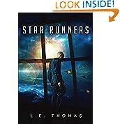 L E Thomas (Author) (25)Download:   $4.99
