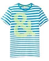 ESPRIT Jungen T-Shirt Striped
