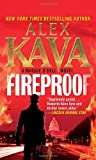 img - for Fireproof: A Maggie O'Dell Mystery book / textbook / text book