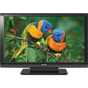 Sharp AQUOS LC46D78UN 46-Inch 1080p LCD TV
