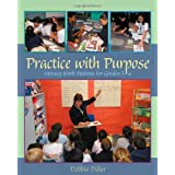 Practice with Purpose: Literacy Work Stations for Grades 3-6 ~ Debbie Diller