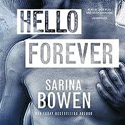 Hello Forever: Hello Goodbye, Book 2 | Sarina Bowen