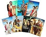 Burn Notice 1-7 Complete Series - Seasons 1,2,3,4,5,6 & 7
