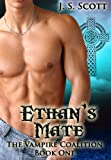 ETHANS MATE (Book One: The Vampire Coalition)
