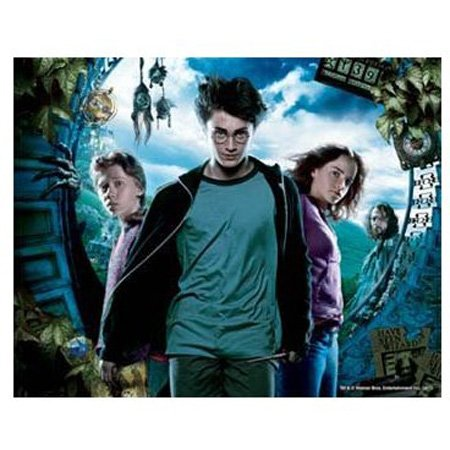 Cheap Hobbico Visual Echo 3D Effect Harry Potter Prisoner of Azkaban 100pc Lenticular Puzzle (B000YBBYXW)