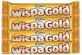 4 x Cadbury Wispa Gold Standard 52g Bars