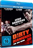 Image de Dirty Diamonds 3d - the Big Bang [Blu-ray] [Import allemand]