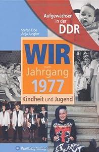 DDR - Jahrgang 1977