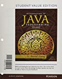 img - for Student Value Edition for Intro to Java Programming, Brief Version (10th Edition) book / textbook / text book