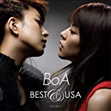 I Did It For Love (featuring Sean Garrett)-BoA
