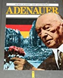 Konrad Adenauer (World Leaders Past & Present)