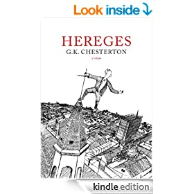 Hereges (Portuguese Edition)