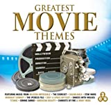 The Greatest Movie Themes Various Artists