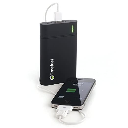 External Battery Pack (Limeade Blast L180X
