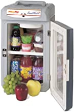 RoadPro RPSF5235 SnackMaster 12V Deluxe Family Size Cooler/Warmer