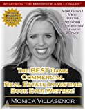 The BEST Damn Commercial Real Estate Investing Book Ever Written!