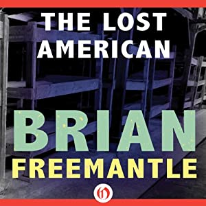 The Lost American | [Brian Freemantle]