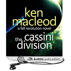 The Fall Revolution 3: The Cassini Division (Unabridged)