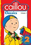 Caillou - Collection 3 (Bilingual)