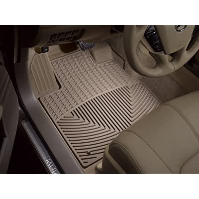 Tan WeatherTech Cargo Liner Trunk Mat for Nissan Pathfinder//Infiniti QX4