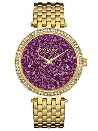 Caravelle New York Reloj de mujer 44L212