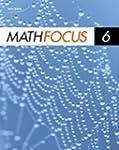 Nelson Math Focus 6: Student Book