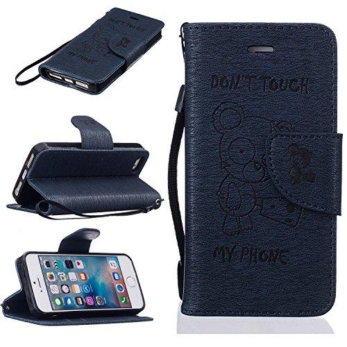 iphone-5-5s-coque-lanyard-dragonne-portefeuille-etui-en-cuir-pucozy-hut-flip-magnetique-avec-support