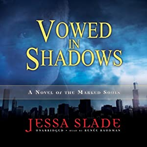 Vowed in Shadows Audiobook