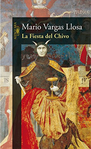 La Fiesta Del Chivo descarga pdf epub mobi fb2