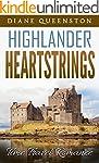 Time Travel Romance: Highlander Heart...