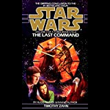Star Wars: The Thrawn Trilogy, Book 3: The Last Command
