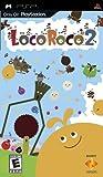 LocoRoco 2 - Sony PSP