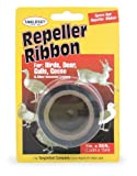 Tanglefoot 300000673 Bird Repeller Ribbon - 2-Inch x 25-Inch