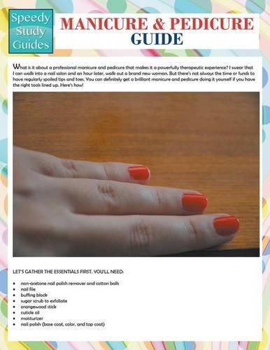 manicure-and-pedicure-guide-speedy-study-guide