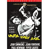 Until They Sail  (Remastered) ~ Jean Simmons