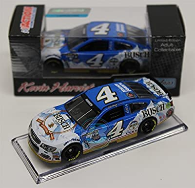 Lionel Racing Kevin Harvick #4 Busch Beer 2016 Chevrolet SS NASCAR Diecast Car (1:64 Scale)